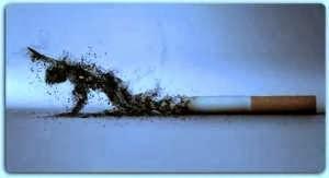 Kimia rokok dalamtubuh